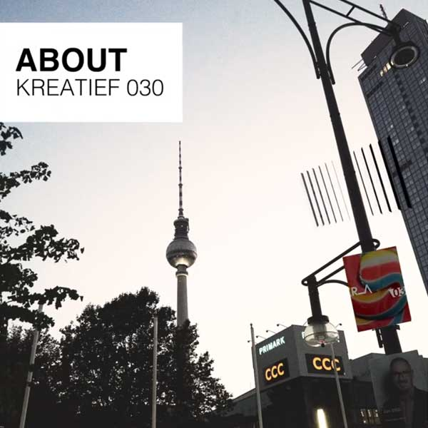 Story About KreaTIEF030