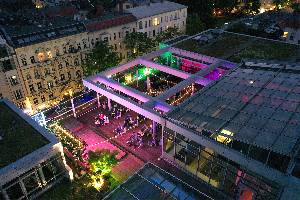 Alice Rooftop / Stilwerk Berlin
